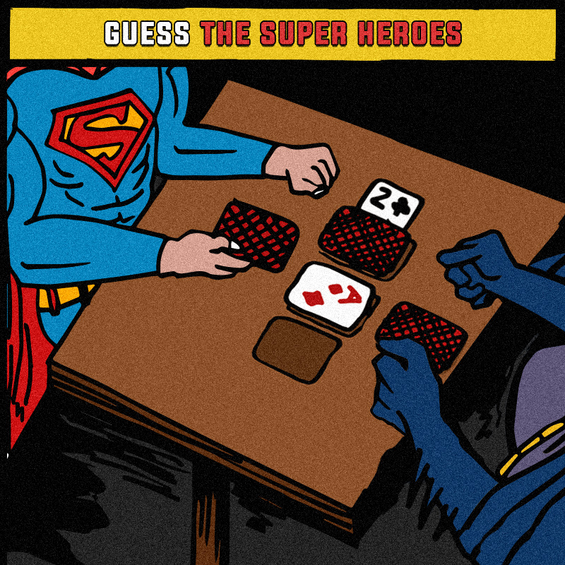 Junglee Rummy - Superman vs Batman