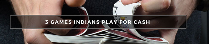 Play online games for cash