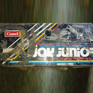 joy junior Geometry box