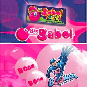 Boomer & Big Babol