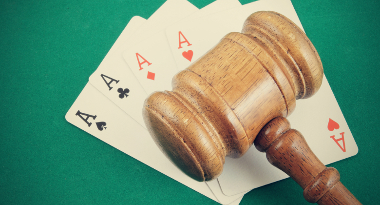 Rummy is legal in India