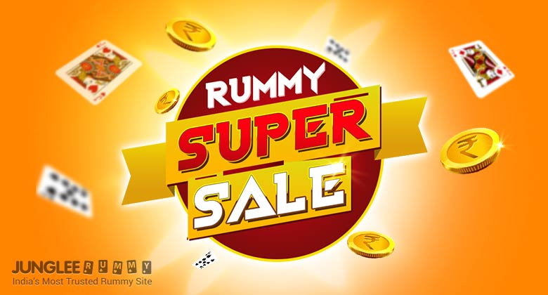 Rummy Super Sale