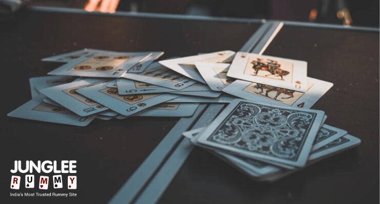 How Many Points Does Each Card Carry in Indian Rummy