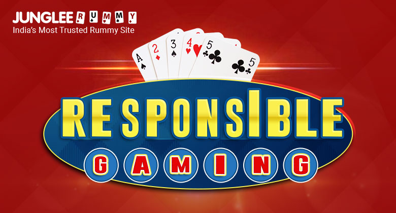 Reasons Why Responsible Gaming is a Core Feature of Online Rummy