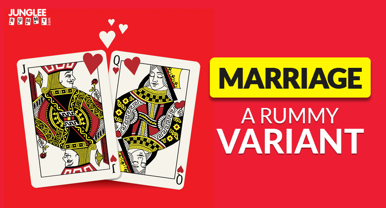 Marriage Rummy