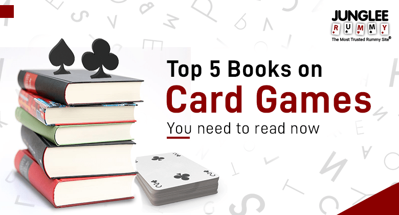 Card Games Books