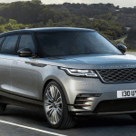 Range Rover Velar: The Luxury SUV