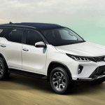 New Toyota Fortuner Legender 4×2 AT