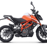 KTM Duke 125 BS6: The Baby Duke is now costly?