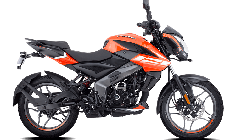 Bajaj Pulsar NS125 launched in India at a starting price of Rs. 1.14 Lakh rupee on road price patna. This is smallest range of motorbike