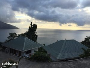Mahé, Chepsted Chalet