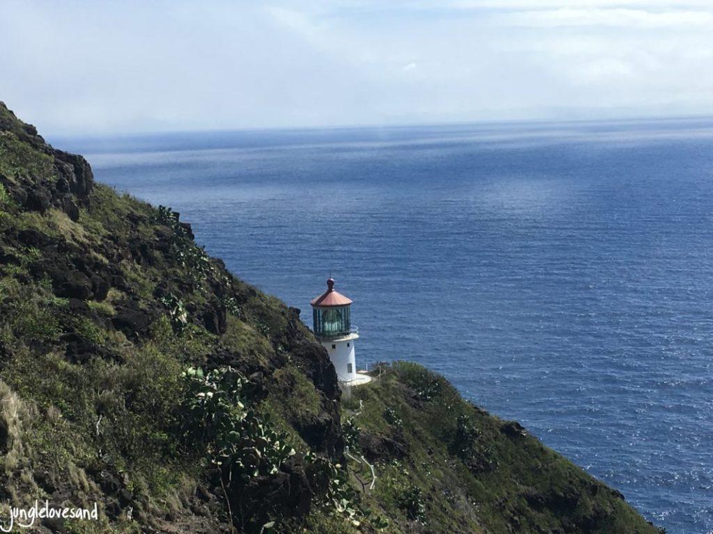 Wakapuu Lighthouse