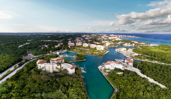 puerto aventuras Bliss condos for sale