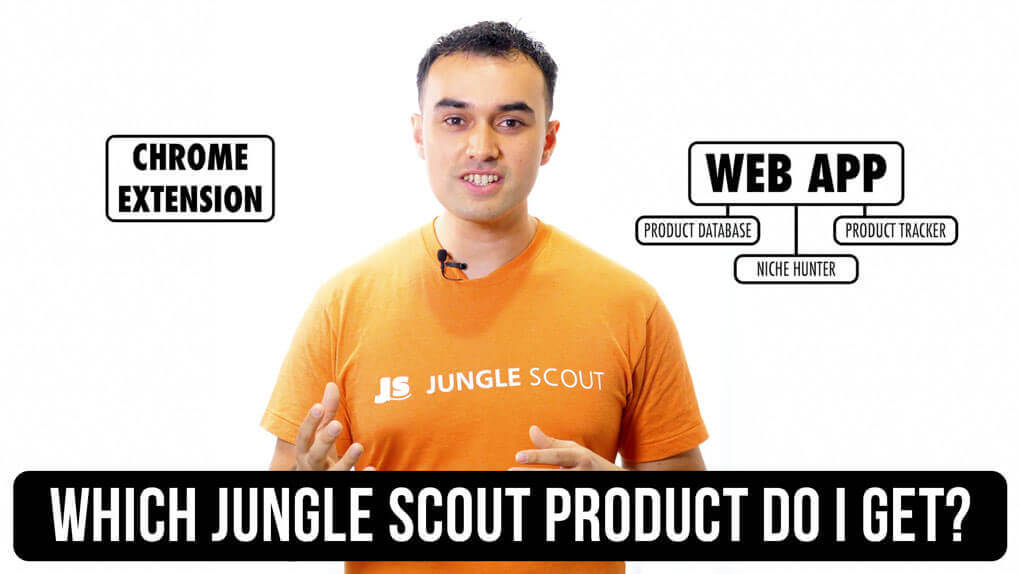 download jungle scout chrome extension