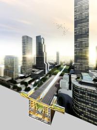 Design I JUNGLIM Architecture