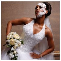 Wedding Hair, Afro Hair Salon, Kensington