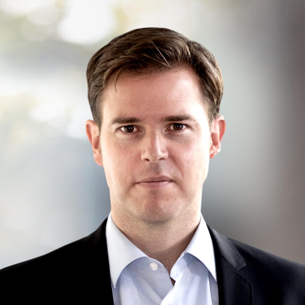 Tobias Hentze