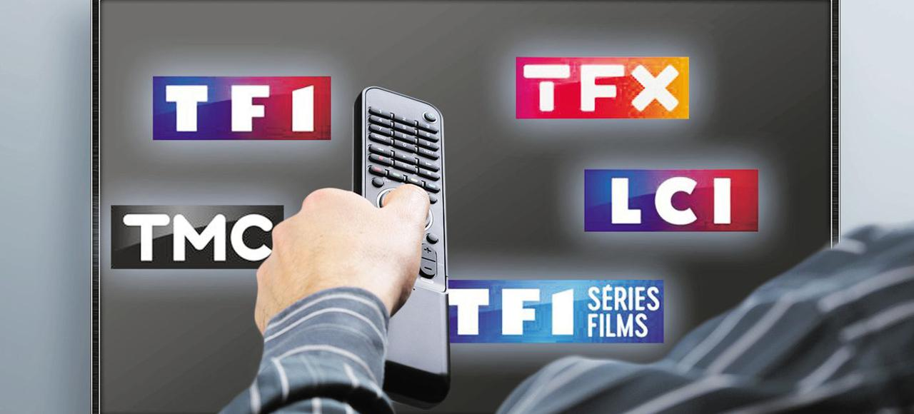 Tf1 group is a television broadcasting organization that specializes in movie production as well as publishing social media services. Rebranding : quand le groupe TF1 actualise ses chaînes ...