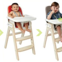 Oxo Tot Sprout High Chair Best Gaming Office Chairs : Peg Perego - Baby Phil And Teds Junior