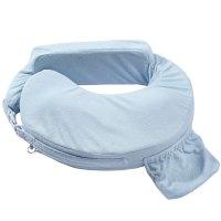 My Brest Friend - Nursing Pillow - Junior Baby Store Canada
