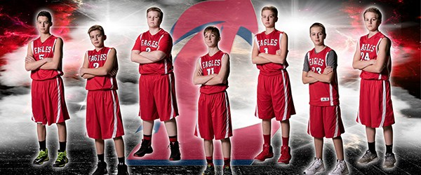 Eagles Basketball Soaring to New Heights