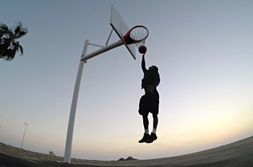 CNR Basketball – November & December 2020