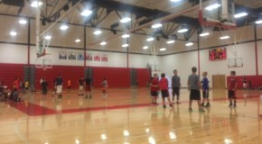 Teaching Offense and Shot Selection