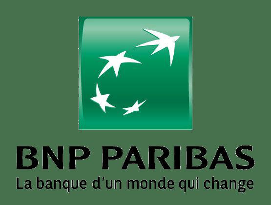 Logo partenaire BNP Paribas : page partenariat JEPS