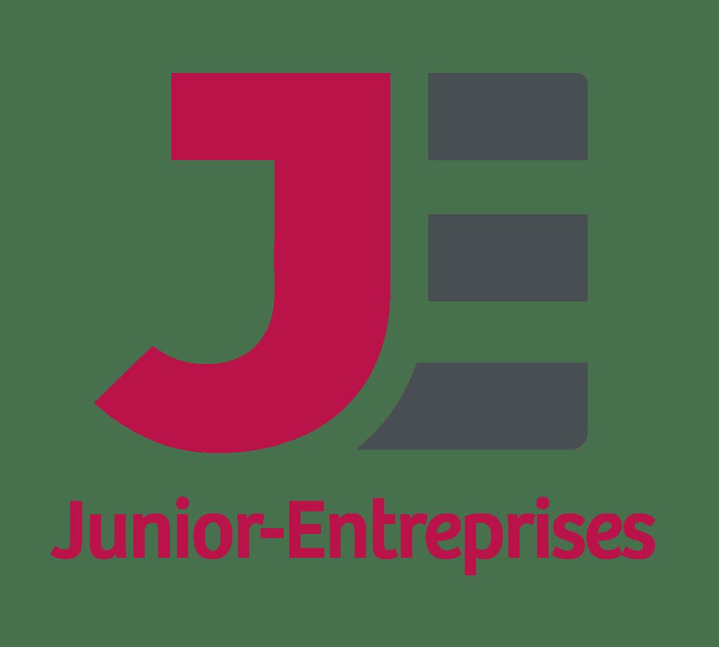 Logo partenaire CNJE : symbole de l'identité forte du mouvement