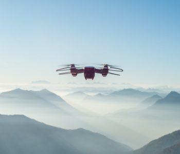 Drones Mavic pro_image de mise en avant de l'article sur Amazon par Junior ESTACA