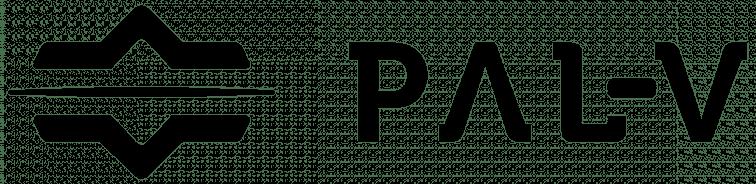 Logo de la marque Pal-V