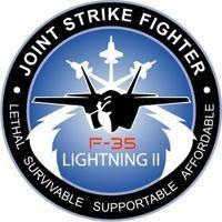 Image du Logo F-35