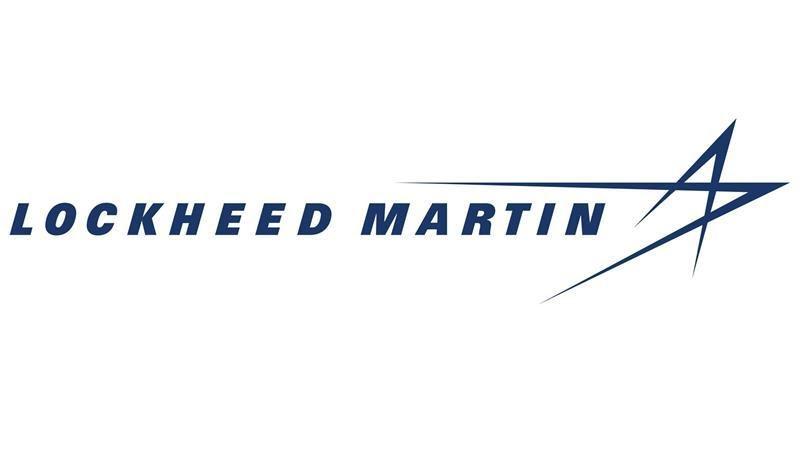 Image du Logo Lockheed Martin