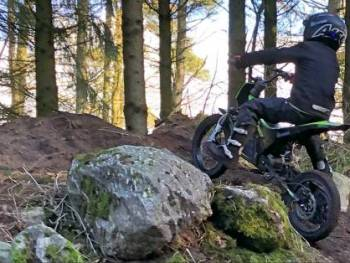 Trial Challenges in in rocks