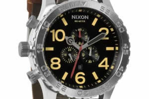 6acf34b9922 Relógio Nixon - Junior Relogios de Luxo