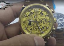 Relógio TAG Heuer Jhonnie Walker