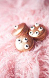Tutorial: DIY Candy Eye Sprinkles for Halloween Treats!