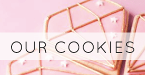 Cookies by Juniper Cakery | Beautiful cakes in Hull and Yorkshire