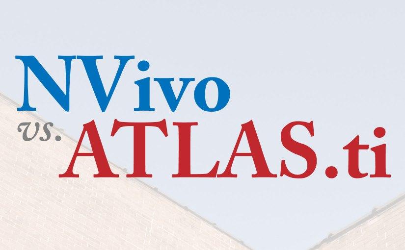 Using Qualitative Data Analysis Software for Literature Reviews