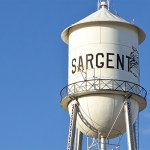 Sargent, NE