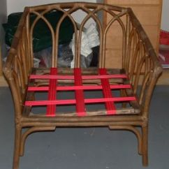 Rewebbing A Chair Folding Pool Lounge Chairs Projects I Am Working On Now - Junkmarket Style