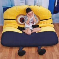 Minions Giant Bed : JunkPeopleBuy
