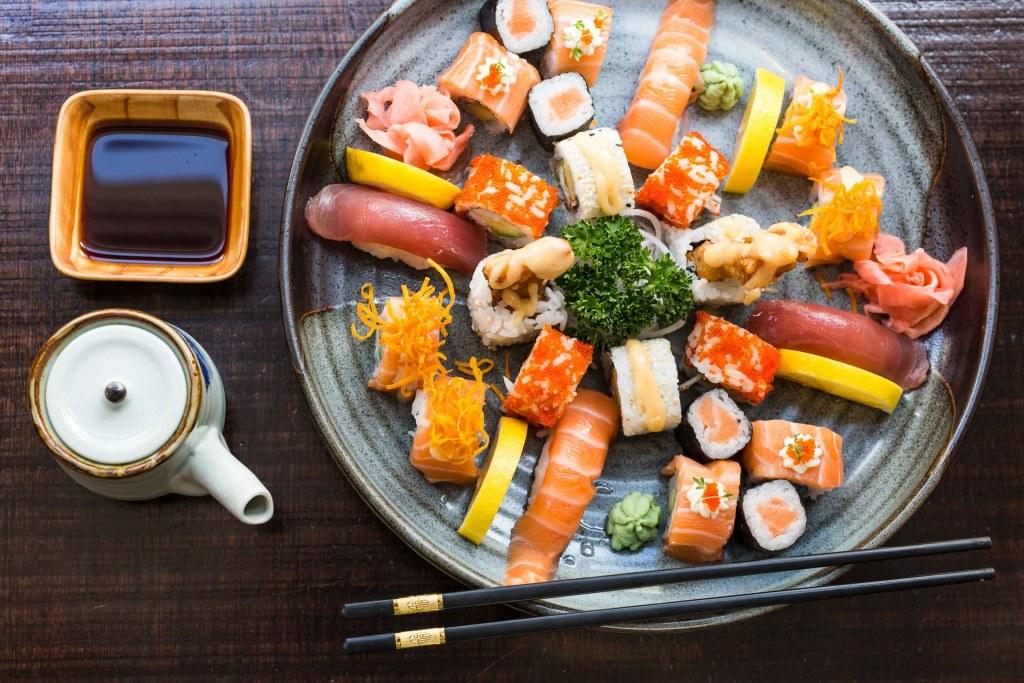 JUNN's Sushi
