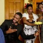 Haïti-Mode: Spectraa couture,le must du chic 29
