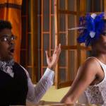 Haïti-Mode: Spectraa couture,le must du chic 31