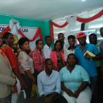 Un premier laboratoire de santé mentale inauguré en Haïti 33