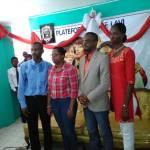 Un premier laboratoire de santé mentale inauguré en Haïti 27