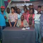 Un premier laboratoire de santé mentale inauguré en Haïti 28