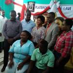 Un premier laboratoire de santé mentale inauguré en Haïti 30