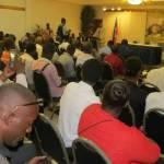 """Haïti-Santé: La Plateforme """"Kore Lavi"""" célèbre la journée mondiale de la santé mentale. 29"""